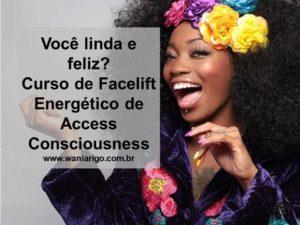 Facelift Energético de Access Consciousness @ Wania Rigo